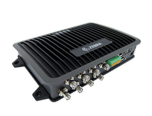 Zebra Reader FX9600