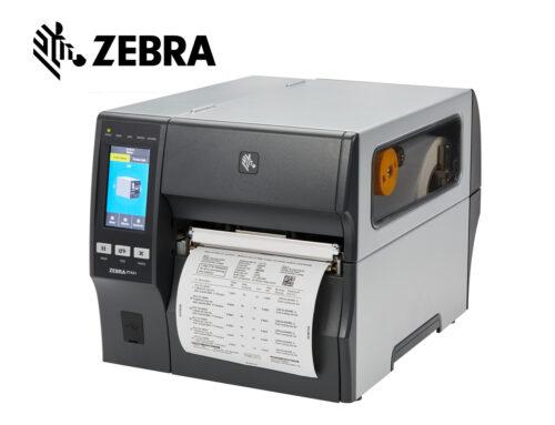 Zebra ZT421