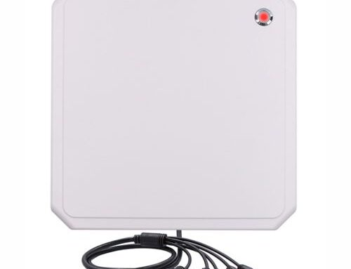 Integrated Reader RFID VM-RF5309