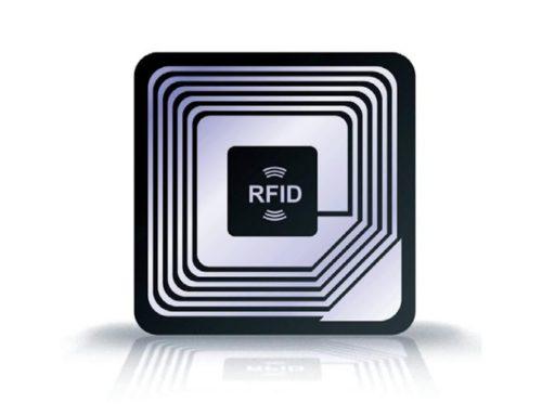 Grandi novità nel settore RFID