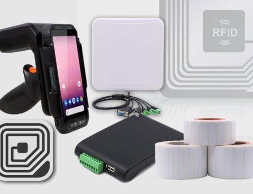 VM Vision. Il nuovo punto di riferimento per l'RFID.